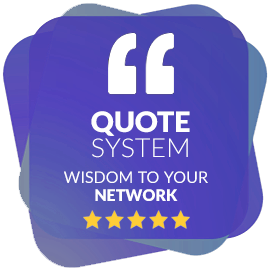 Quotes System - cespiritual