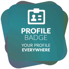 Profile Badge - cespiritual
