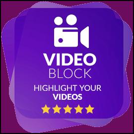 Videos Block - cespiritual