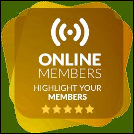 Online Members Block -cespiritual