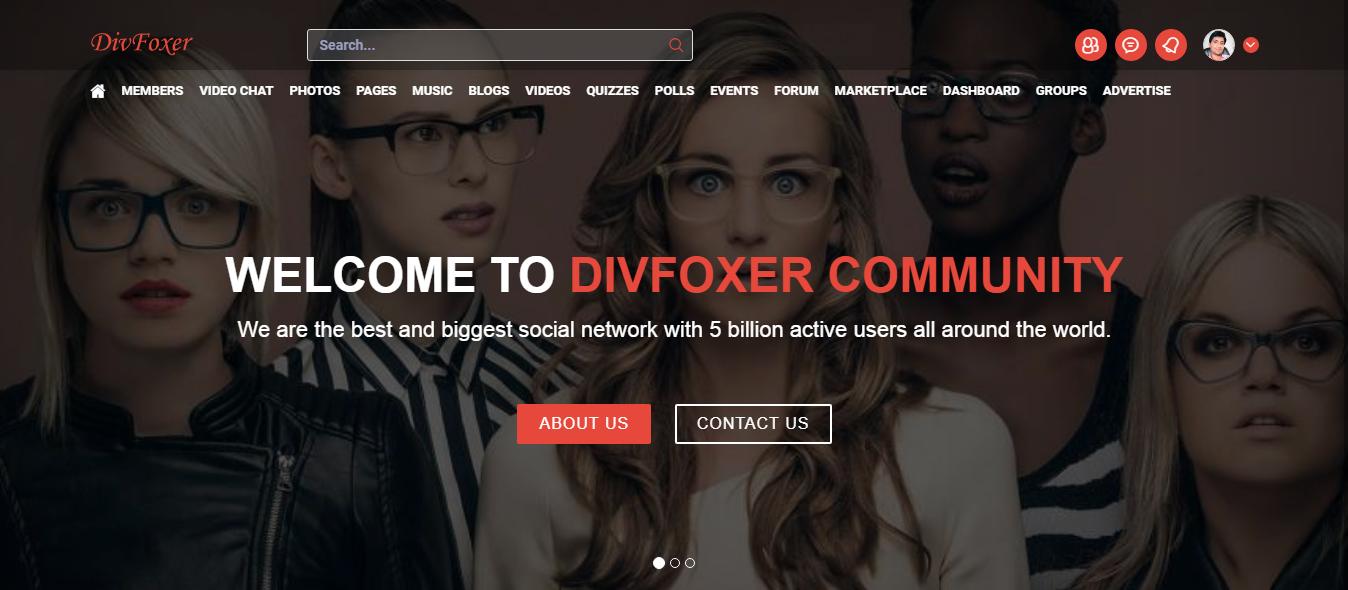 DivFoxer