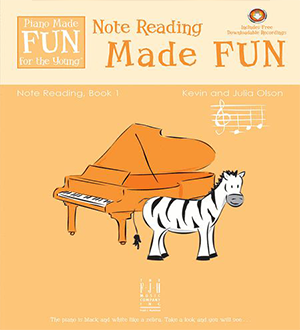 Piano Made Fun