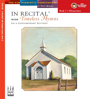 In Recital with Timeless Hymns