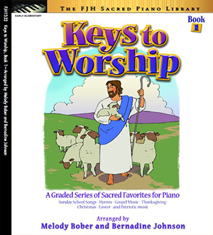 Keys to Worship