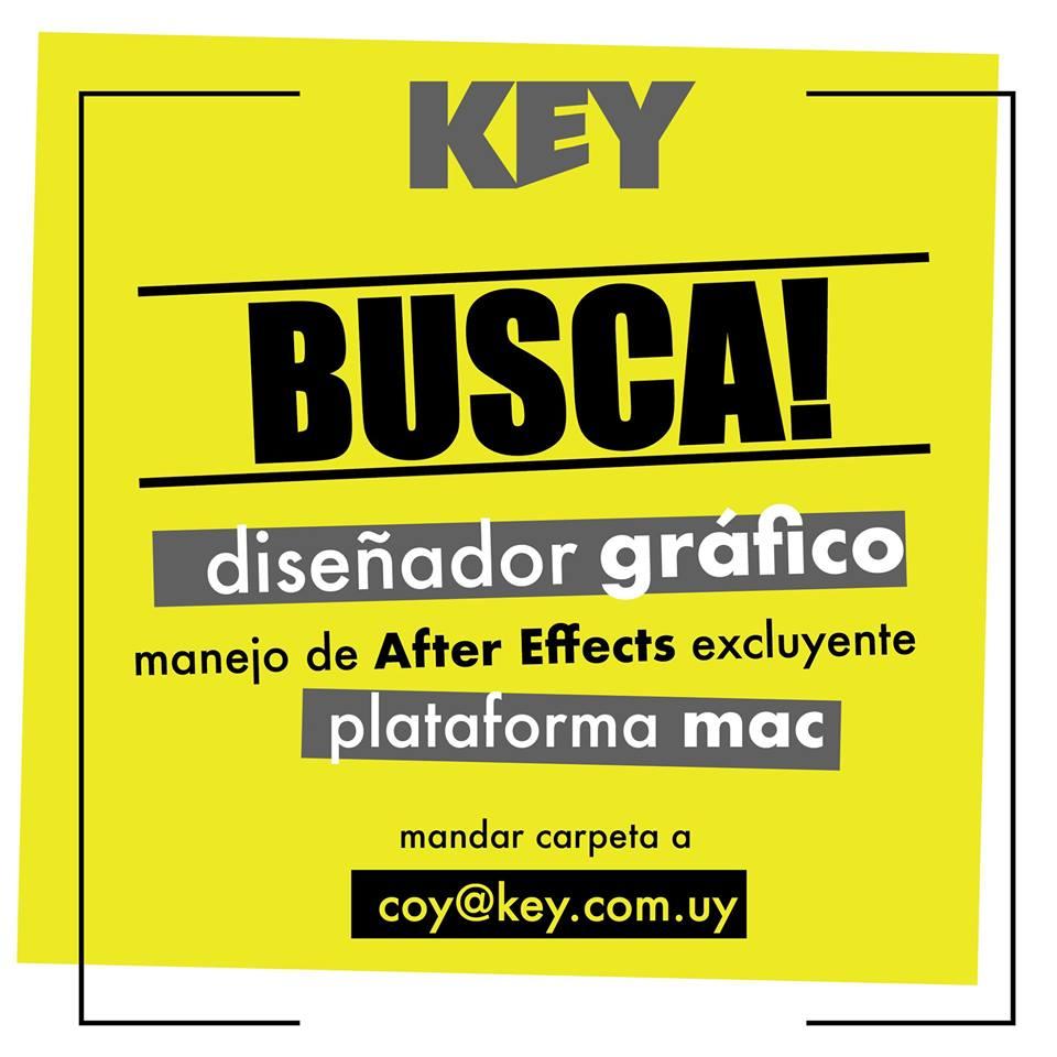 Key publicidad