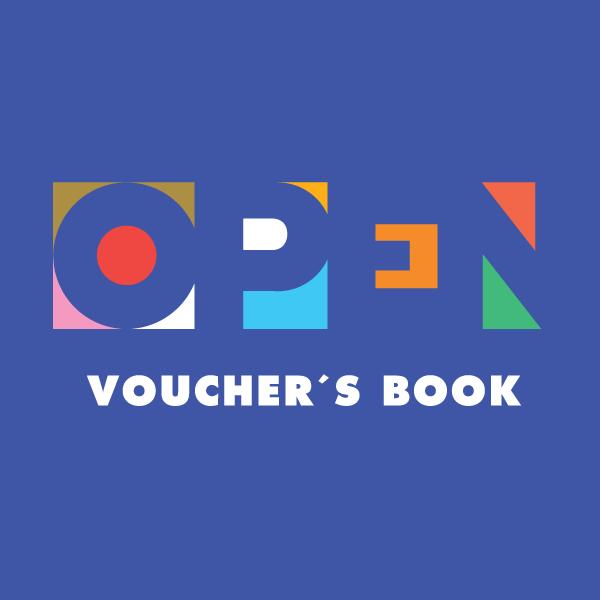 OPEN Voucher´s Book