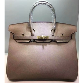 Lk Lucy - Electronic Production - Hermes Birkin Bag Barenia Leather ... 111580e202c3c