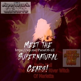Lenny Lionstar - the Supernatural Gears - Songwriter - Go