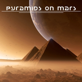 Kevin Estrella | Musical Masterpiece on Pyramids on Mars