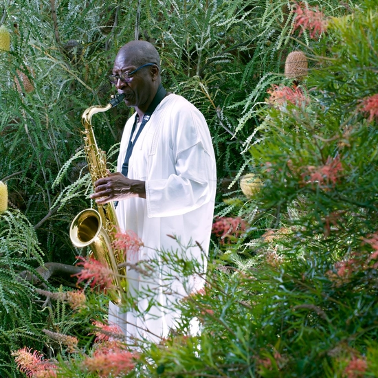 Karlton Hester And The Contemporary Jazz Art Movement Hesterian Musicism