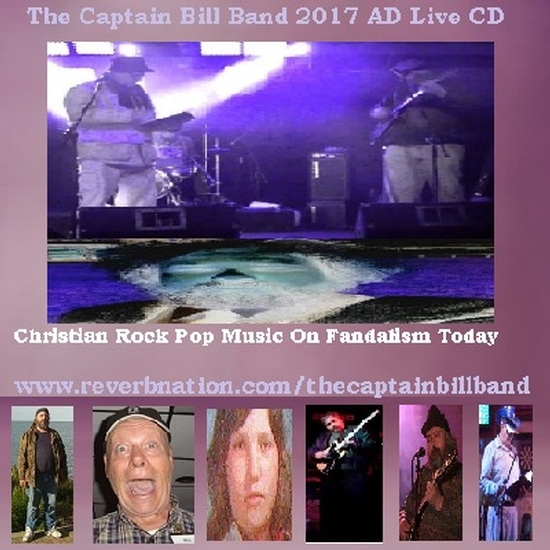 Marios Used Cars >> The Captain Bill Band 2019-2025 Ad Live - Songwriter, the Captain Bill Band 2017 Ad Live Cd Dvd ...