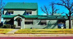410 lawton, hereford, TX 79045