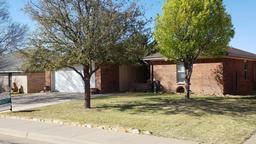 6704 Brookview Way, Amarillo TX 79124