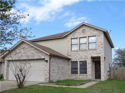 1326 lakeside loop, round rock, TX 78665