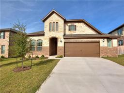 4229 privacy hedge st, leander, TX 78641