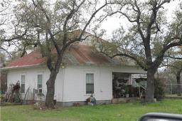318 mesquite st, bertram, TX 78605