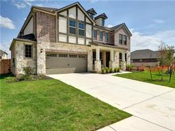 805 expedition way, round rock, TX 78665