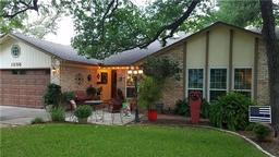 1508 Ridge Rock DR, Round Rock TX 78681