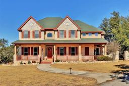 810 cole dr, liberty hill, TX 78642