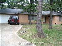 4005 Oaklawn Street, Bryan TX 77801