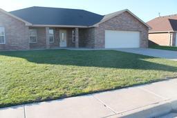 1224 Pheasant Run, Dumas, TX 79029