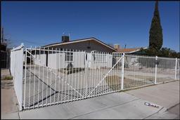 1037 christy avenue, el paso, TX 79907