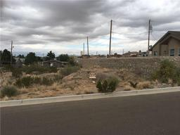 0 bernie's place place, anthony, TX 79821