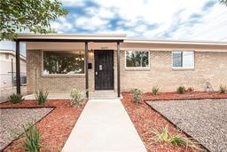 10237 Bellaire Lane, El Paso TX 79924