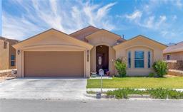 909 desert sage street, anthony, TX 79821