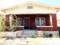 3814 Hueco Avenue