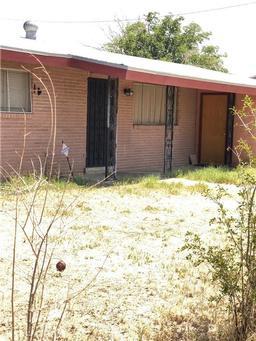 609 eduardo street, anthony, TX 79821