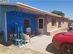 116 manor place, el paso, TX 79915
