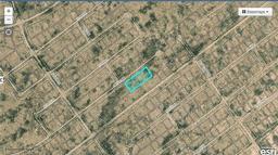 184 CAHAGAN Road, Clint TX 79836