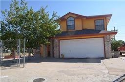 611 margarita st, anthony, TX 79821