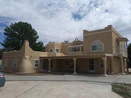 11661 Socorro Road