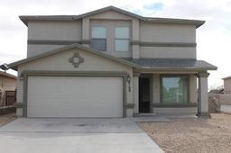 6100 Faust Wardy Court, El Paso TX 79924