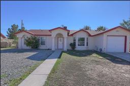 1348 ranchero court, san elizario, TX 79849