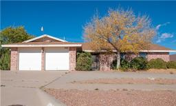 9481 E B Taulbee Drive, El Paso TX 79924