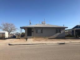 138 elder road, el paso, TX 79915