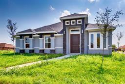 1700 W Israel Avenue, Alton TX 78573