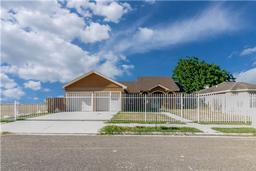 718 Ruben Street, Donna TX 78537