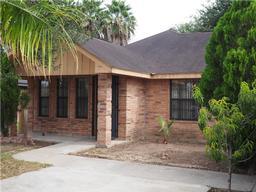 407 W Beech Avenue, Donna TX 78537