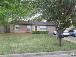 2319 smuts drive, tyler, TX 75701