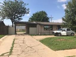 2219 49th Street, Lubbock TX 79412