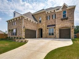 9809 croswell, fort worth, TX 76244
