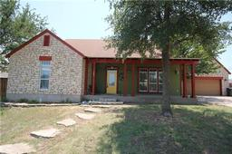 102 Tiffany Trail, Weatherford TX 76086