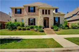1116 blue lake boulevard, arlington, TX 76005