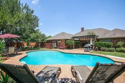 1011 N Meadow Court, Copper Canyon, TX 75077