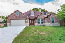 1664 lyon street, lancaster, TX 75134