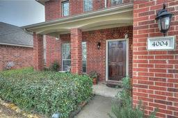 4004 rochester drive, fort worth, TX 76244